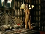 FLORA MARTINEZ NAKED IN A MOVIE